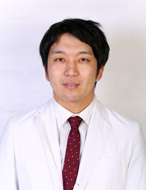 黒田 祐輔
