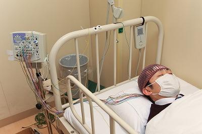 脳波 検査